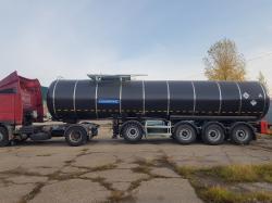 Новое поступление битумовоза - ТД СпецТехМаш